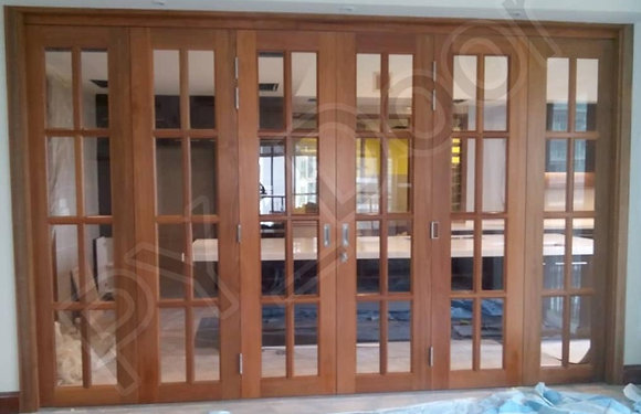 PY10G-F4 Folding Door Malaysia