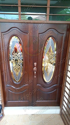 Malaysia Door