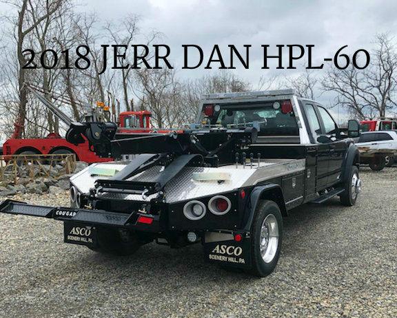 2018 Jerr Dan HPL60