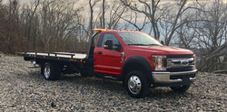 2018 Ford F-550 4X2