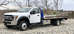 ***SOLD***  2018 Ford F-550 4X2