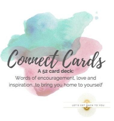 Connect Cards E-deck