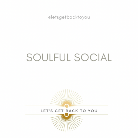 Soulful Social