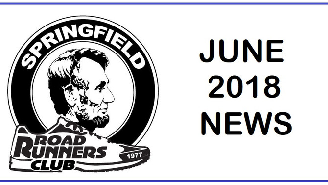 June 2018 - Club News Briefs