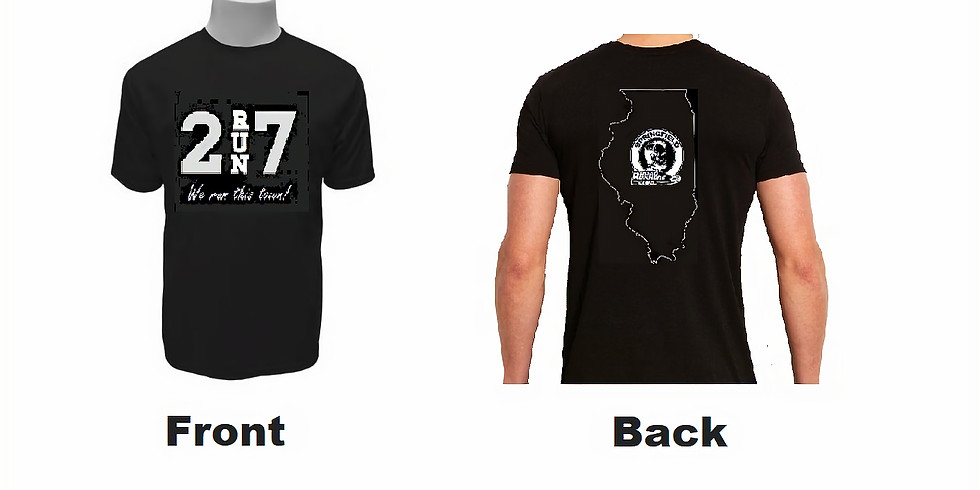 217 Shirt Order