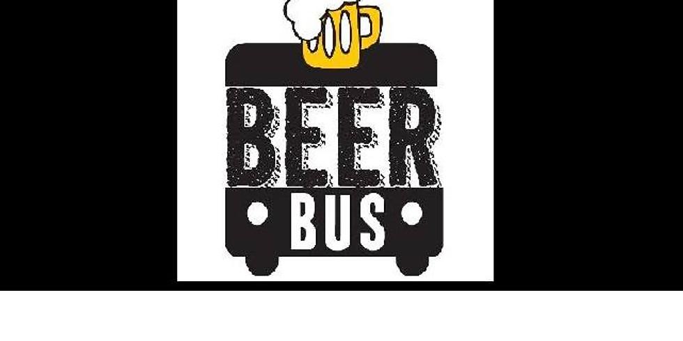 SRRC Brewery Bus Trip