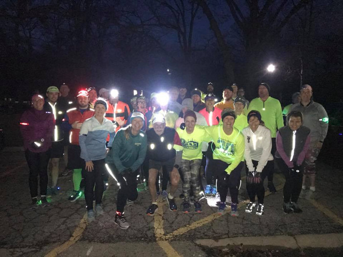 Runner Safety Course Scheduled for 10/29