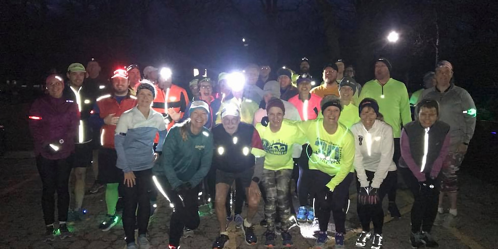 Safety for Runners 2.0