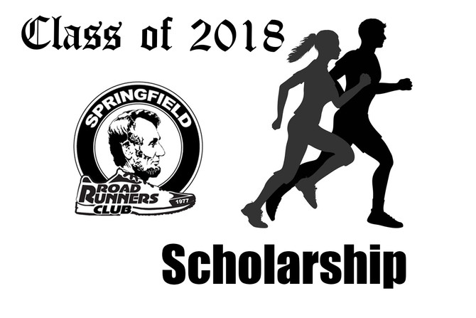 Know a Class of 2018 runner? Have them apply for SRRC Scholarship!