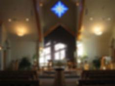 2011 November 2 Bethlehem Sanctuary.JPG