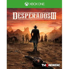 Jeu Desperados III sur Xbox One (Version PS4 à 17,99€)
