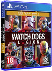 Jeu Watch dogs Legion - Gold Edition - (Version PS5 incluse)
