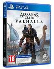 Jeu Assassin's Creed Valhalla sur PS4 ou Xbox + Steelbook + 1 DLC (10€ offerts pour les adhérents)