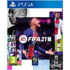 Jeu FIFA 21 sur PS4 (via 20€ crédité sur carte fidélité)