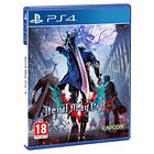Jeu Devil May Cry 5 sur PS4/Xbox One