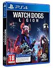 Jeu Watch Dogs Legion sur PS4 (version PS5 incluse)