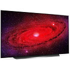 "TV LG 65CX3 (65"", OLED, 4K UHD, 100 Hz, HDR 10+, Dolby Vision, Smart TV)"