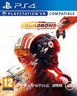 Jeu Star Wars: Squadrons sur PS4/One