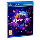 Jeu Dreams sur PS4