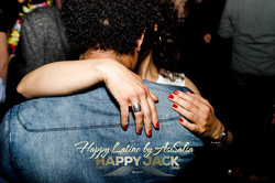 Happy Latino By AsiSalsa