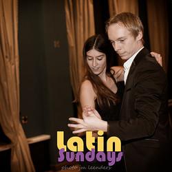 Latin Sundays 2015