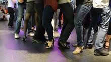 Trouver un (e) partenaire de danse/Find a Dance partner
