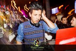 Happy Latino By AsiSalsa 2017