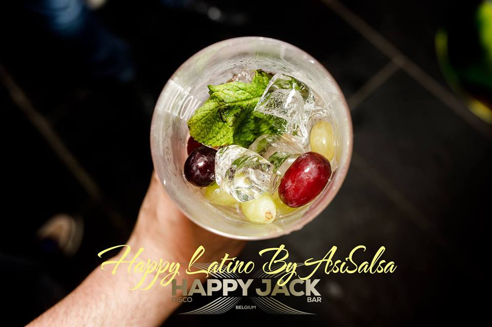 Happy Latino 2016 by AsiSalsa