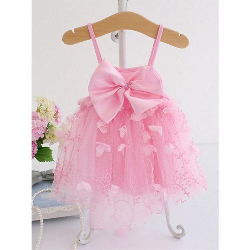 Bow-licous Dress