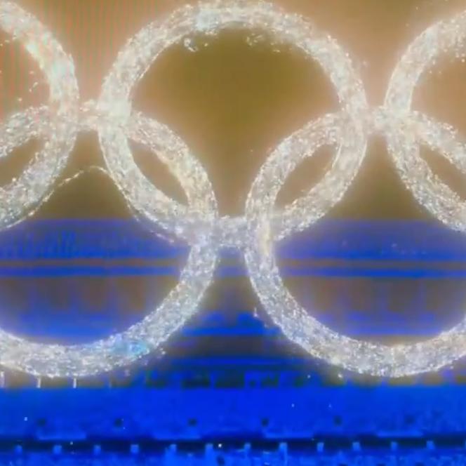 オリンピック閉会式
