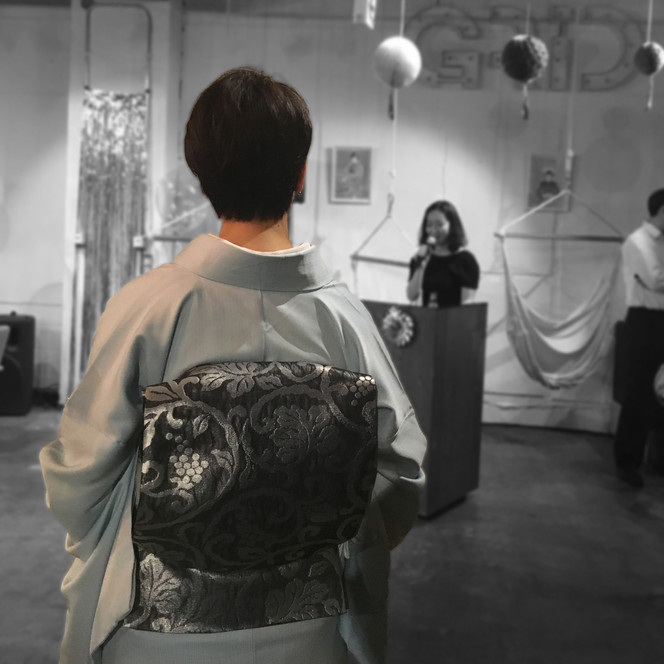 Shifting to a Savvy Lifestyle! feat. Aya Aso - 50th B-day Party -