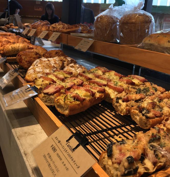 CRIOLLO クリオロさんの惣菜パン