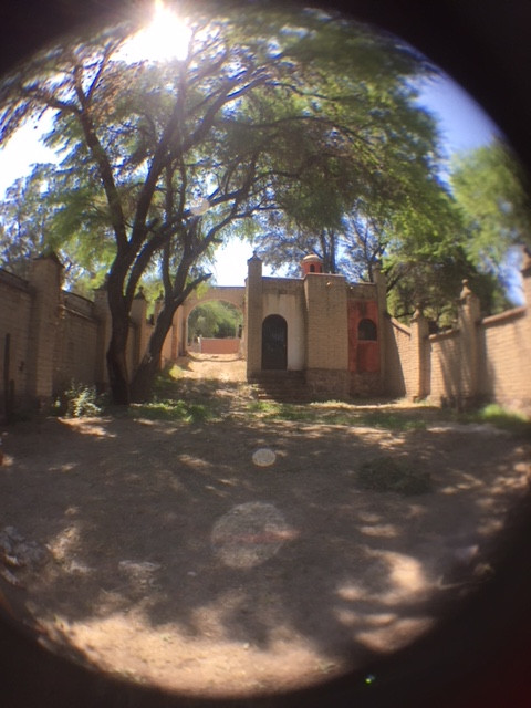 Atotonilco - San Miguel de Allende