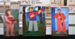 Scale View New Works Francisco Vidal jpe