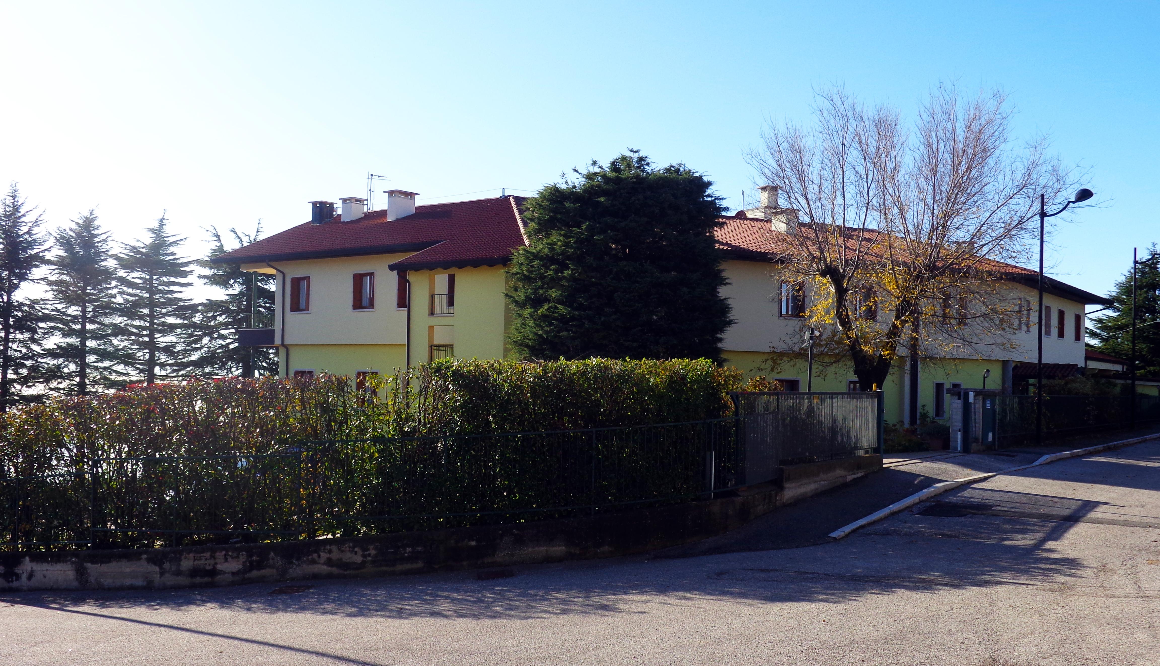 casa leopoldina - nord