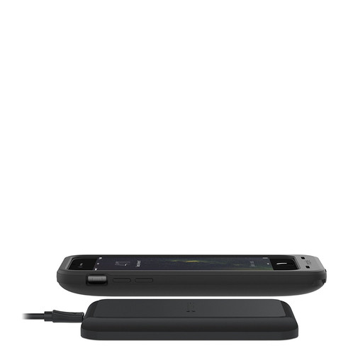 pretty nice 83c27 8369f Mophie Charge Force Wireless Charge Pad