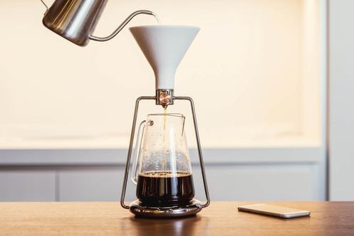 08e893744cedd7 เครื่องทำกาแฟอัจฉริยะ GINA - Smart Coffee Instrument สั่งซื้อที่ GROOV