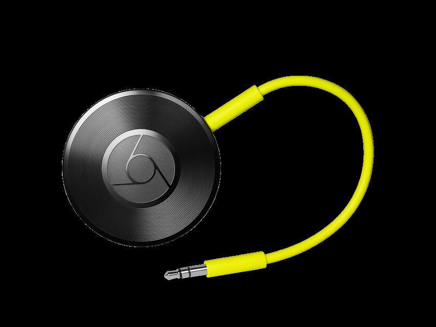 สั่งซื้อ Chromecast Audio ราคาพิเศษ ได้ที่ GROOV asia