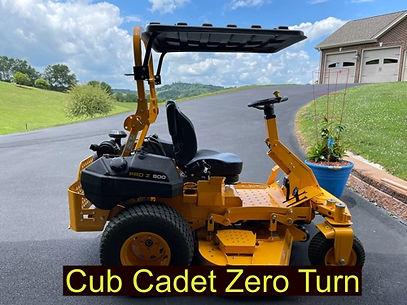 Cub Cadet Zero Turn with Rhinohide canooy.jpg