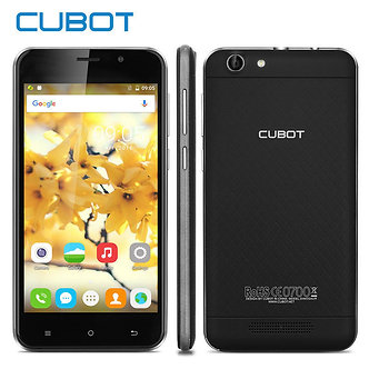 Unlocked CUBOT Dinosaur 5.5'' Android 4G Smartphone 1.3GHz 3GB+16GB Quad Core