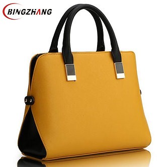 2021 New Colorful Shell Casual High Quality Handbag Brief Women Shoulder Bag