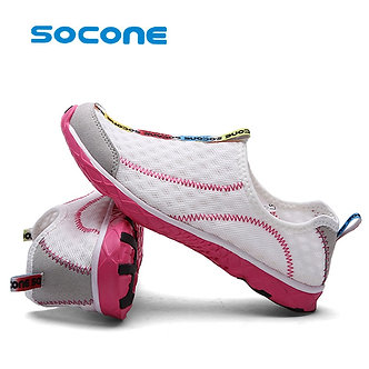 2021 Hot Sale Outdoor Sports Shoes Brand Mesh Breathable Wading Quick