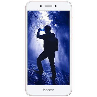 HUAWEI Honor 6A 5.0'' 4G Smartphone Cell Phone Android 7.0 Dual Original white