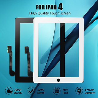 """9.7"""" Touch Screen for iPad 4 A1458 A1459 A1460 Touch Screen Replacement"""