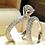 Thumbnail: 2Pcs Bridal Set Elegant Rings for Women Sliver Color Wedding Engagement Fashion
