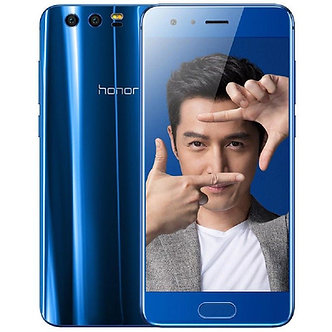 "Honor 9 4G Smartphone 5.5"" Android 7.0 Octa Core Mobile Original"
