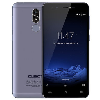 CUBOT R9 3G Smartphone Android 7.0 5.0'' Quad Core 1.3GHz 2GB+16GB Unlocked WIFI