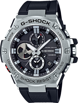 CASIO G SHOCK GSTB100-1A ORIGINAL