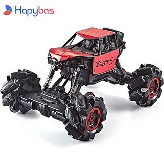 1:16 Remote Control Car RC Car 4WD 2.4Ghz Rock Crawler Remote Control Toys