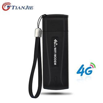 4G USB Wifi Router Unlocked Pocket Network Hotspot FDD LTE  EVDO Wi-Fi